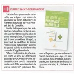JOURNAL DE SAINT GERMAIN